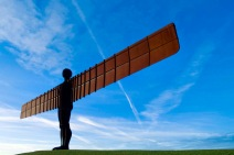 Angel of the North, Gateshead